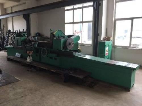 出售上海产m8260曲轴磨床